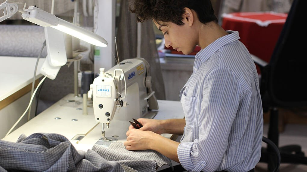 Sewing and Serger Machine