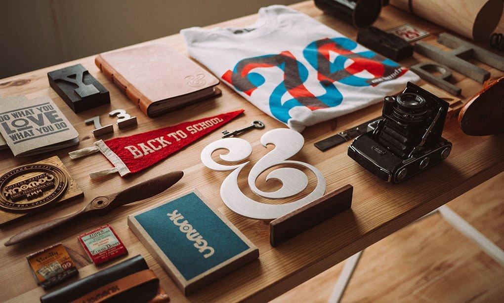 T-Shirt Screen Printing Materials